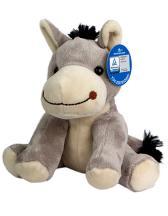 MiniFeet® Zootier Esel Alex